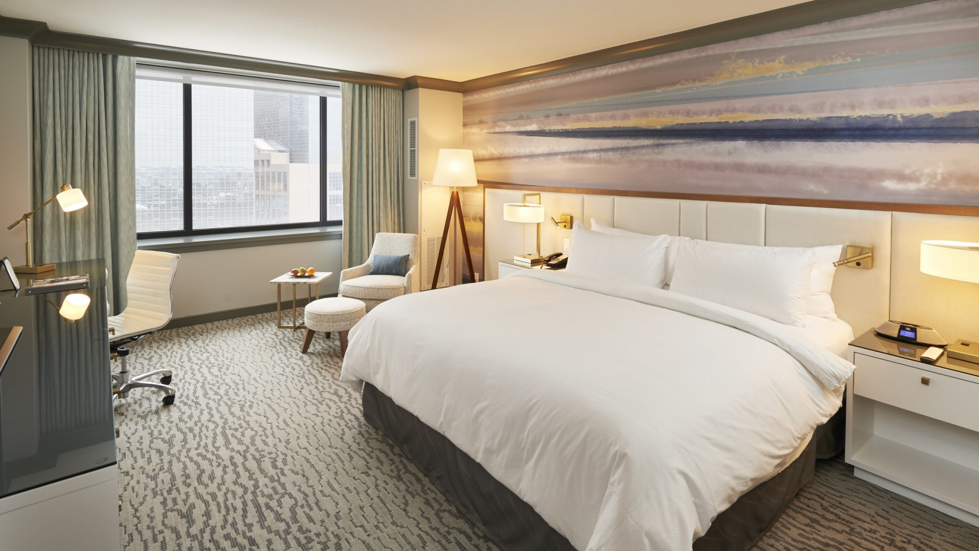 Loews Minneapolis King Room