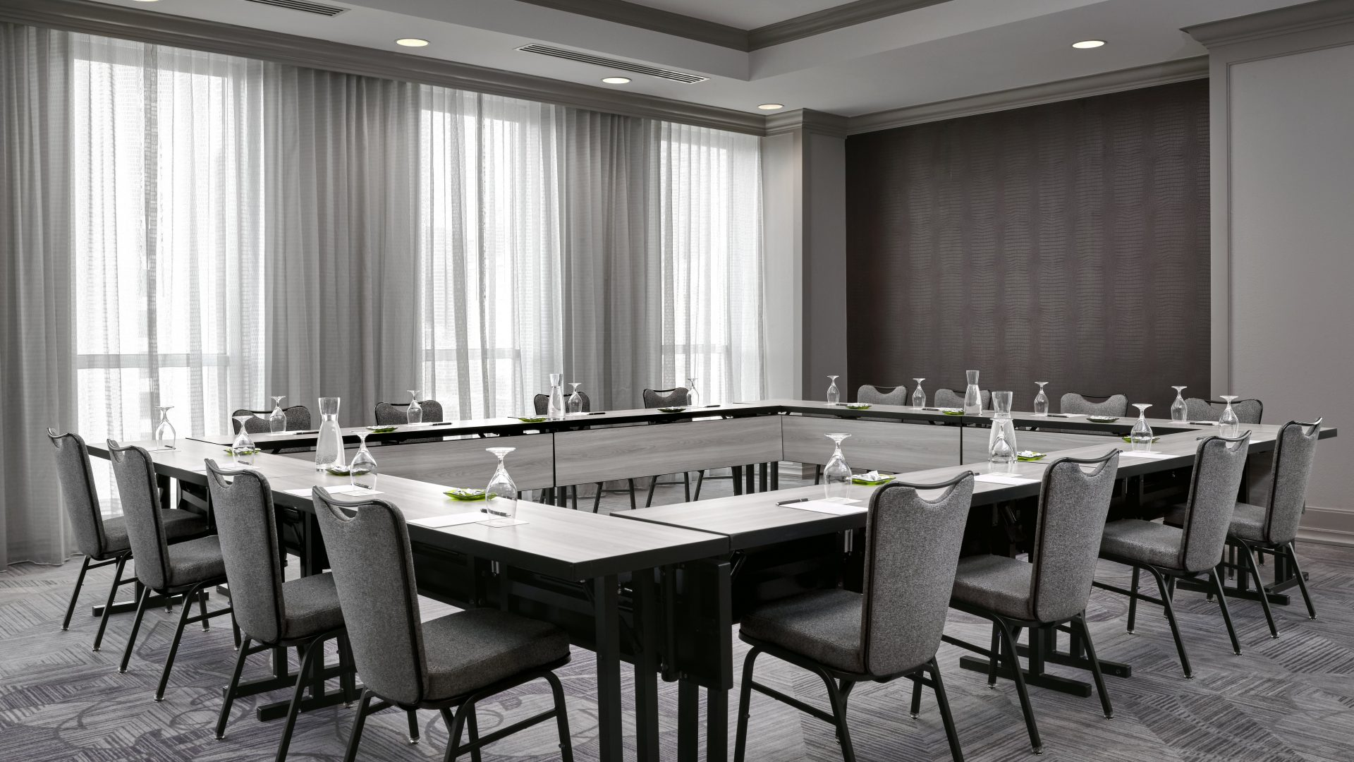 event space in new orleans loews new orleans hotel