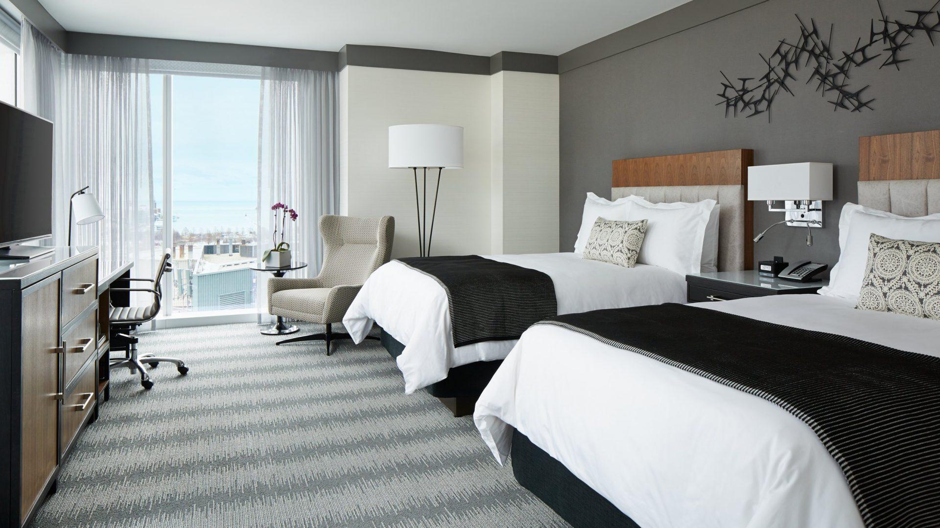 Loews Hotel Atlanta Rooms