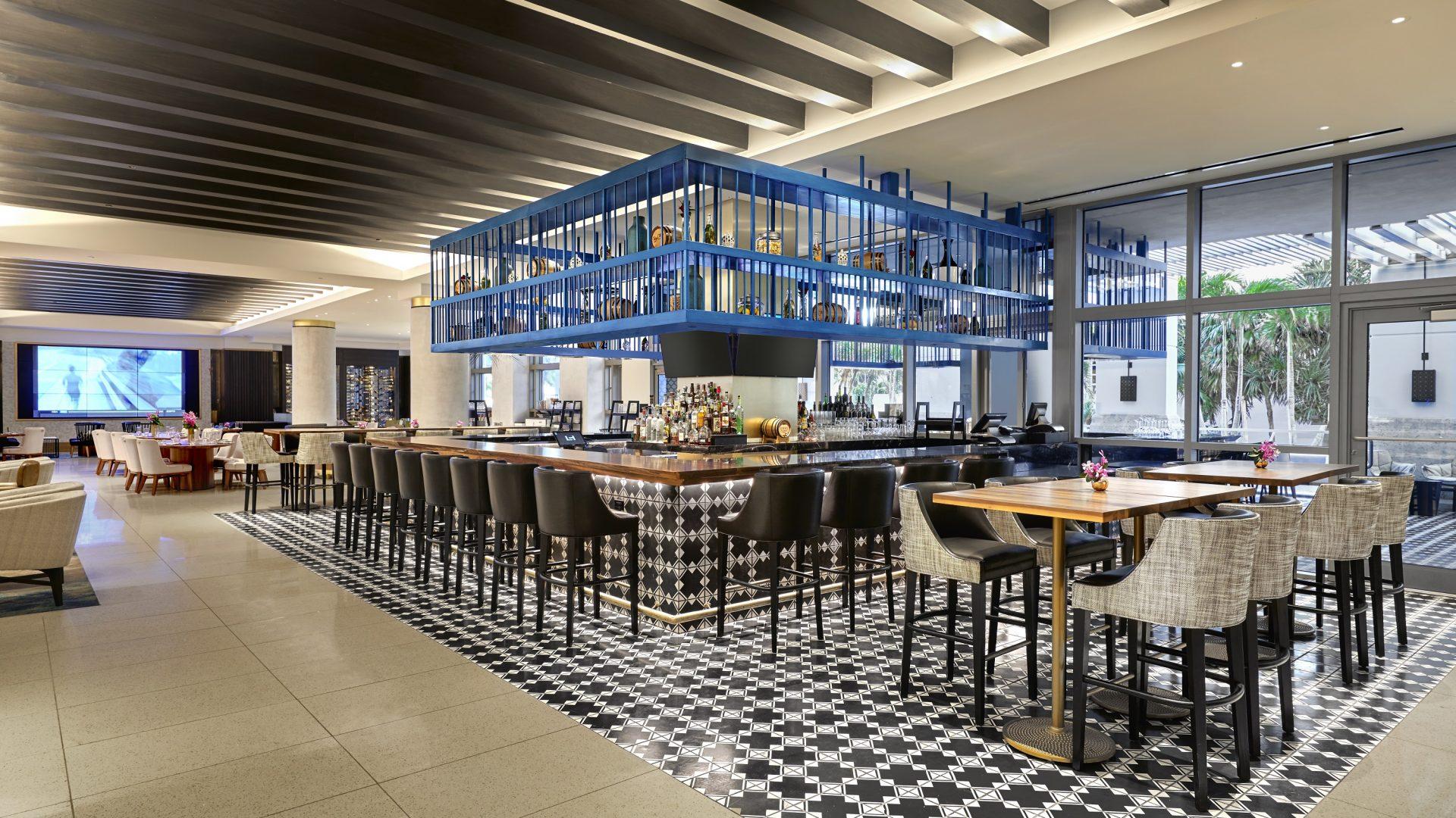 Hotels Close To Loews Miami Beach Hotel