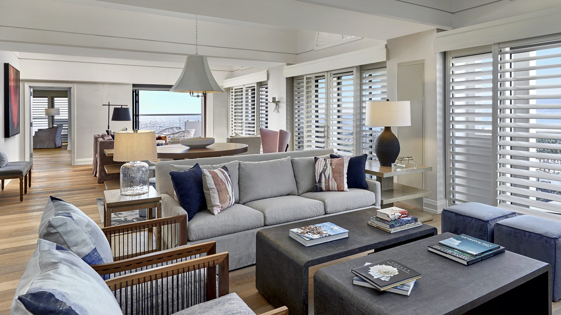 Sunset Suite | Loews Santa Monica Beach Hotel