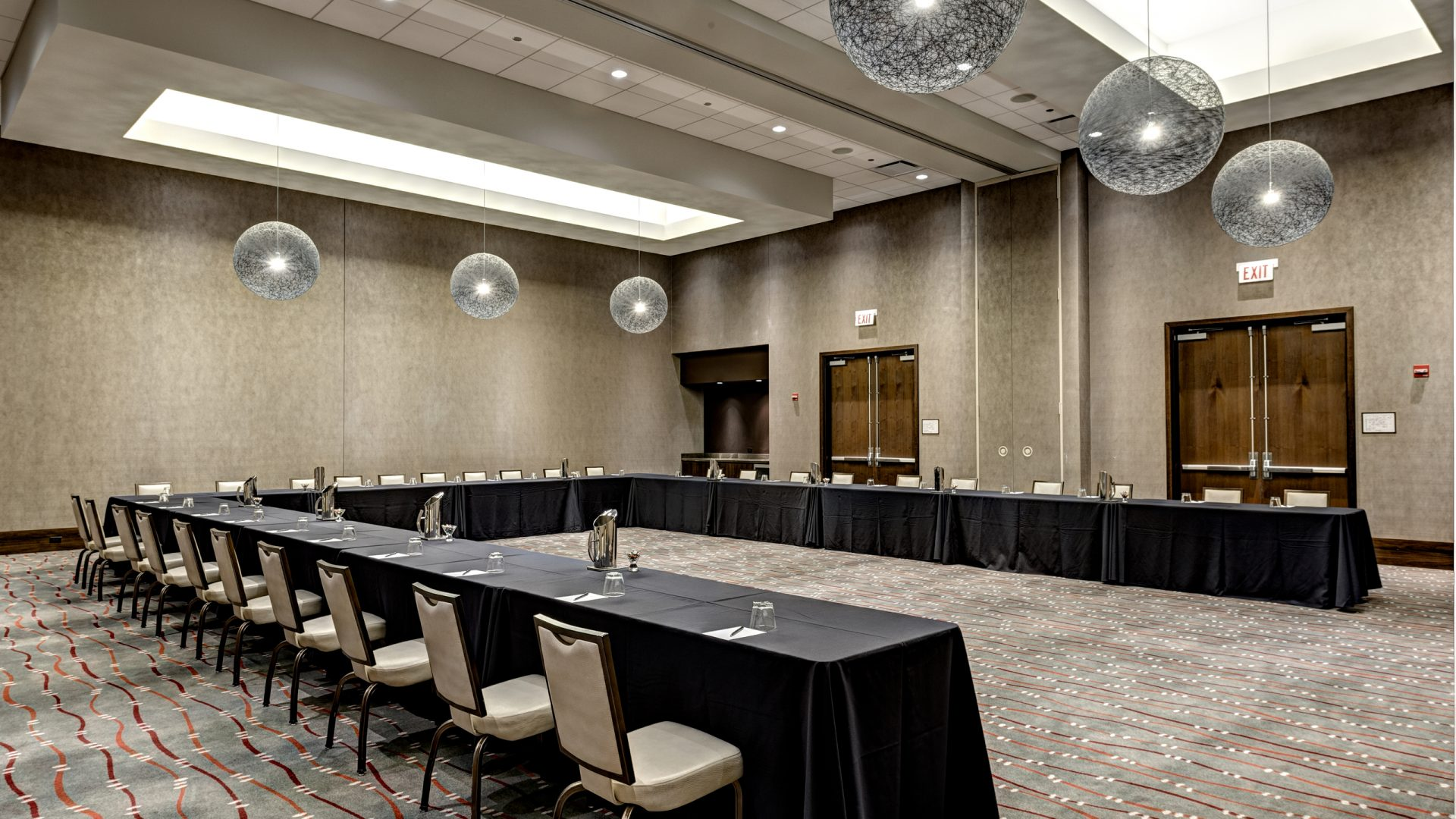 Meeting Room | Loews Chicago O'Hare Hotel