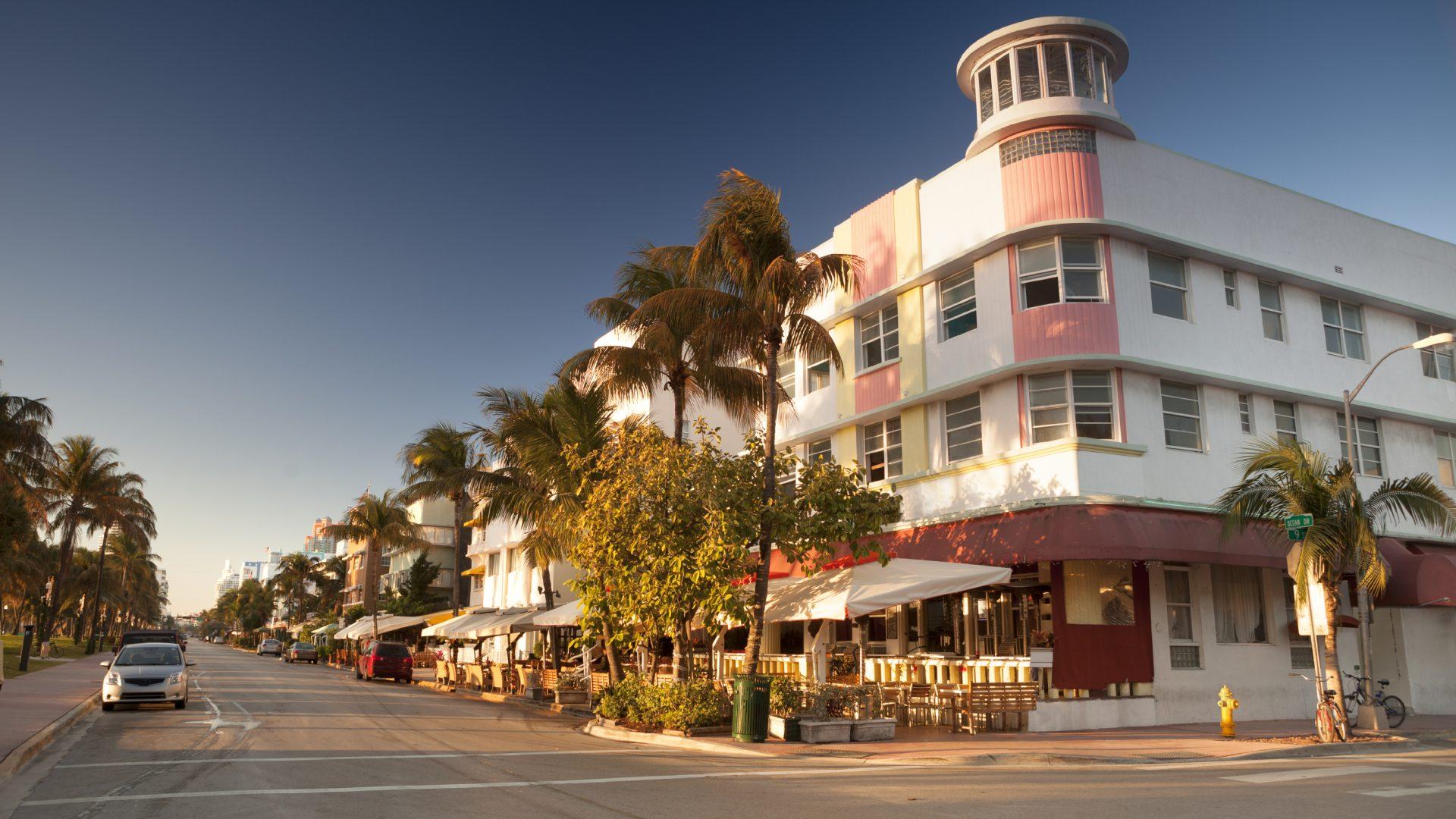 Miami Beach Experiences