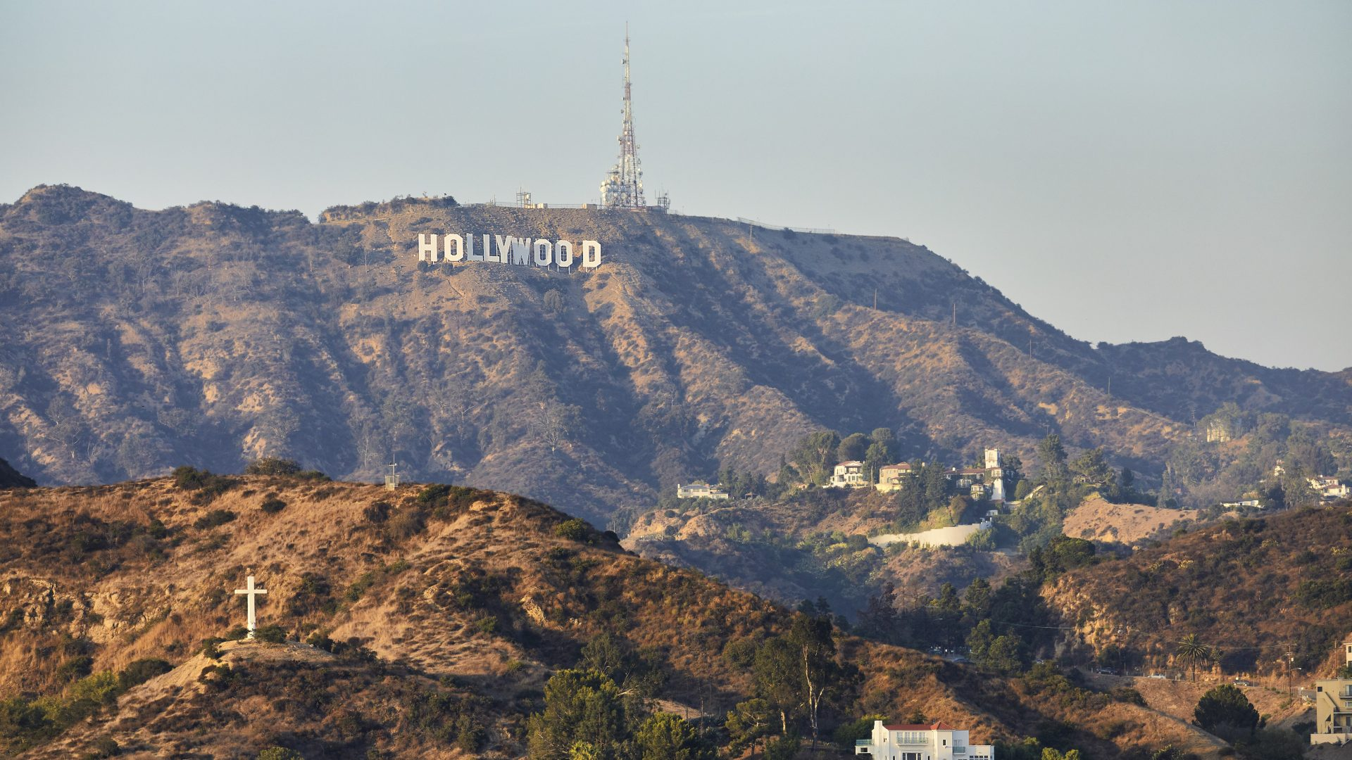 Hollywood Sign | Loews Hollywood Hotel