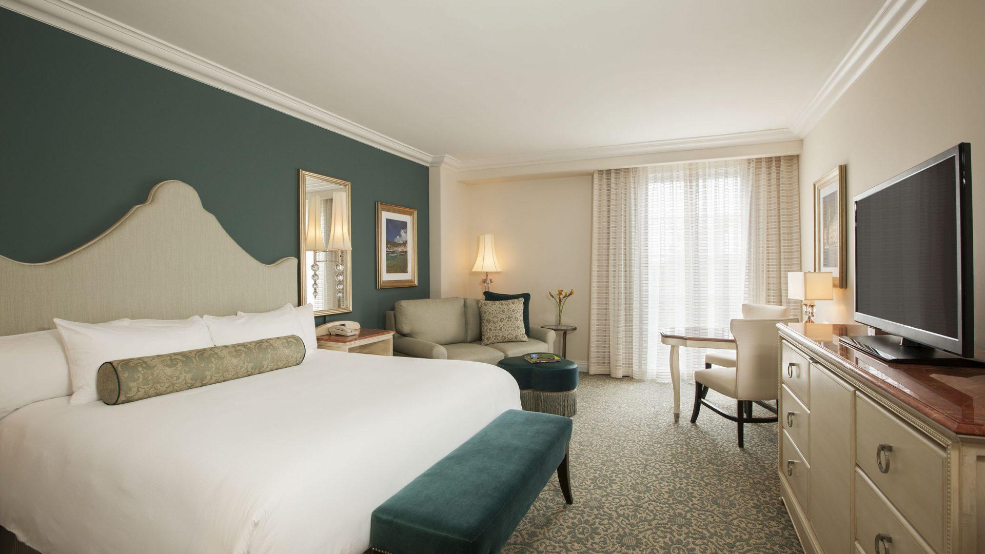 luxury orlando accommodations
