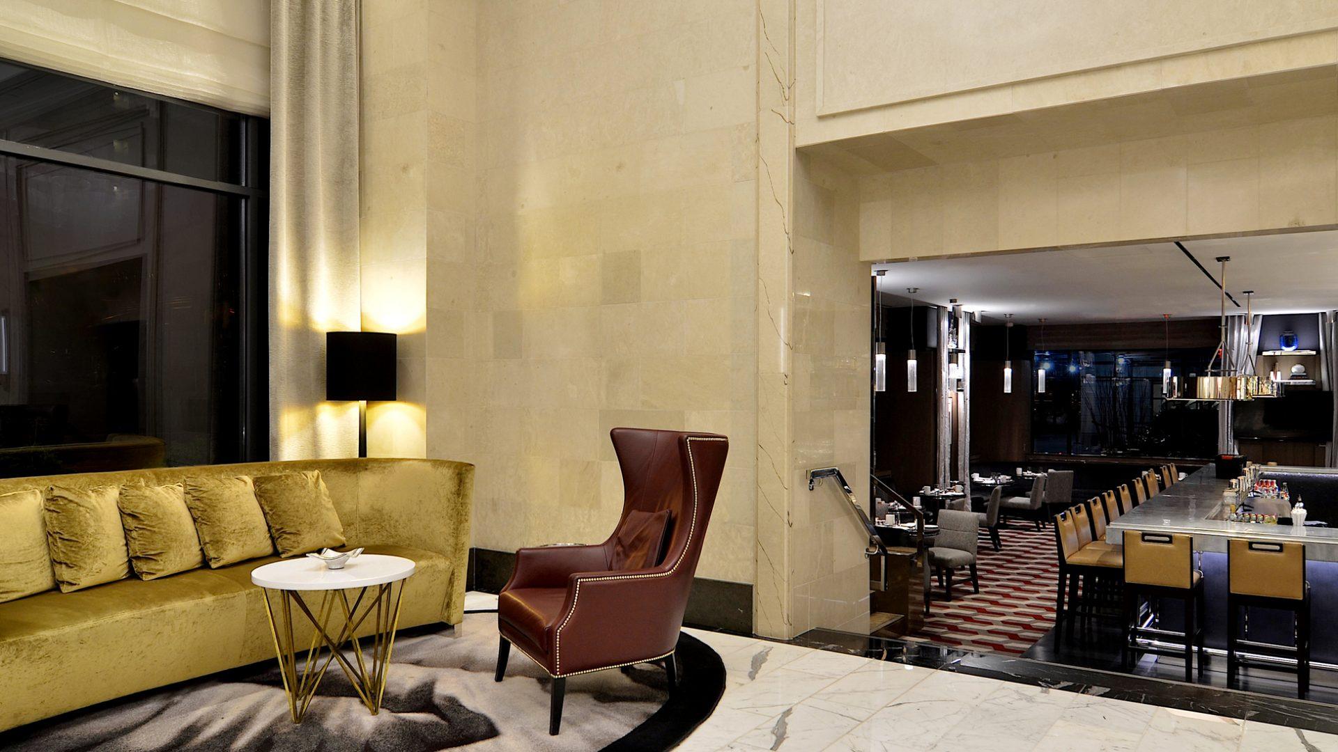 Nyc Luxury Hotel Photos Amp Videos Loews Regency Hotel