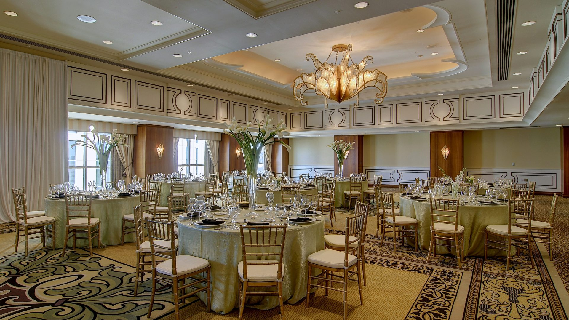 Event Rooms In New Orleans