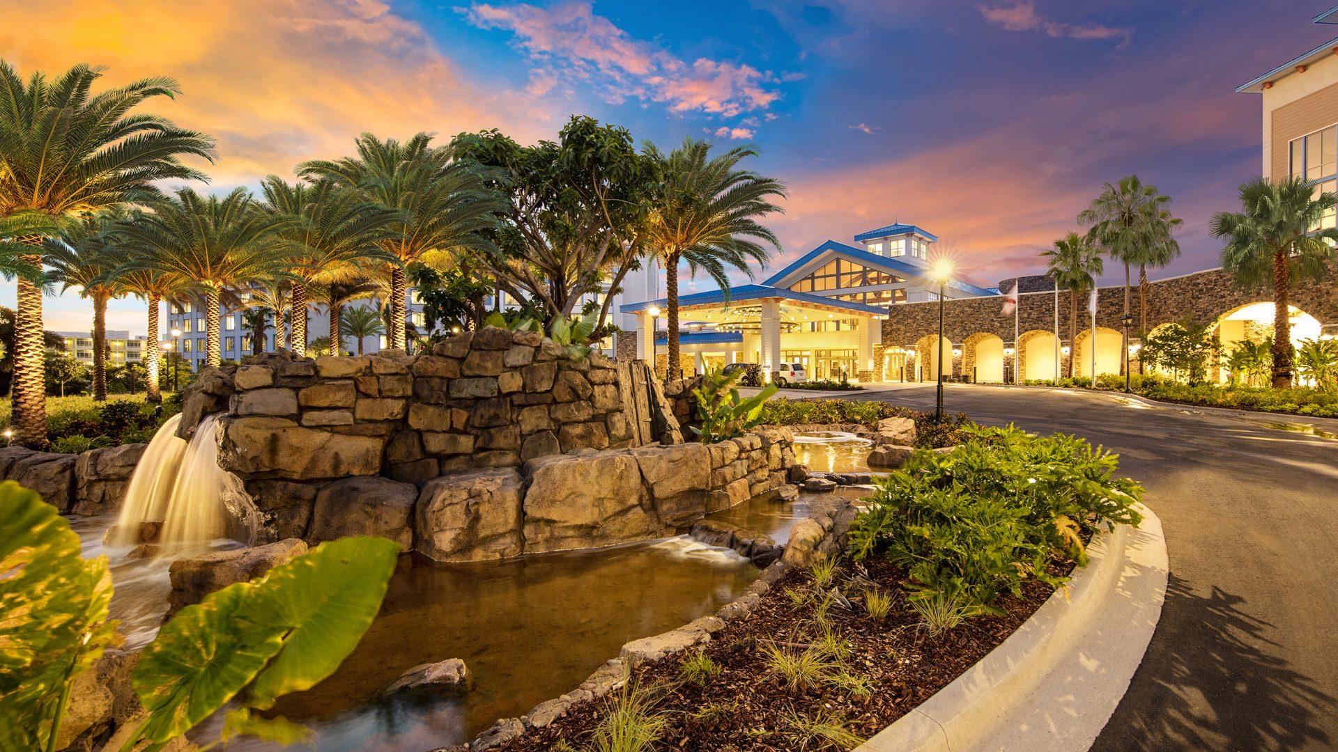 Loews Hotels Resorts Photos Section Image