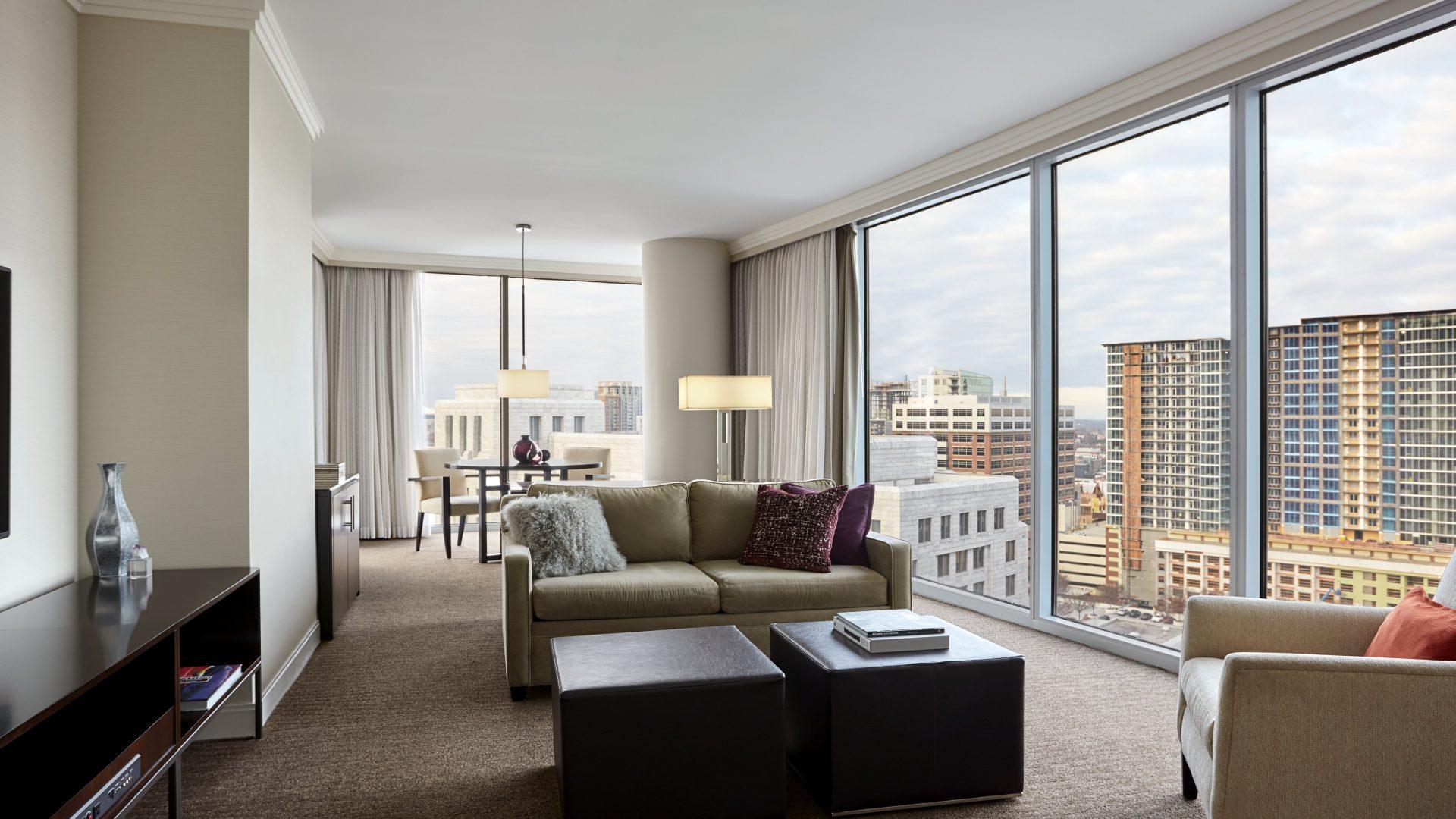 Hotel With Hot Tub In Room Atlanta Ga