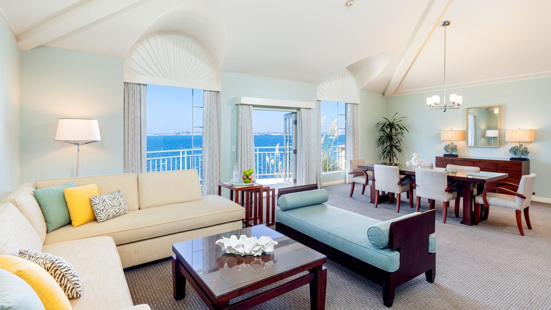 Loews Coronado Beach Resort