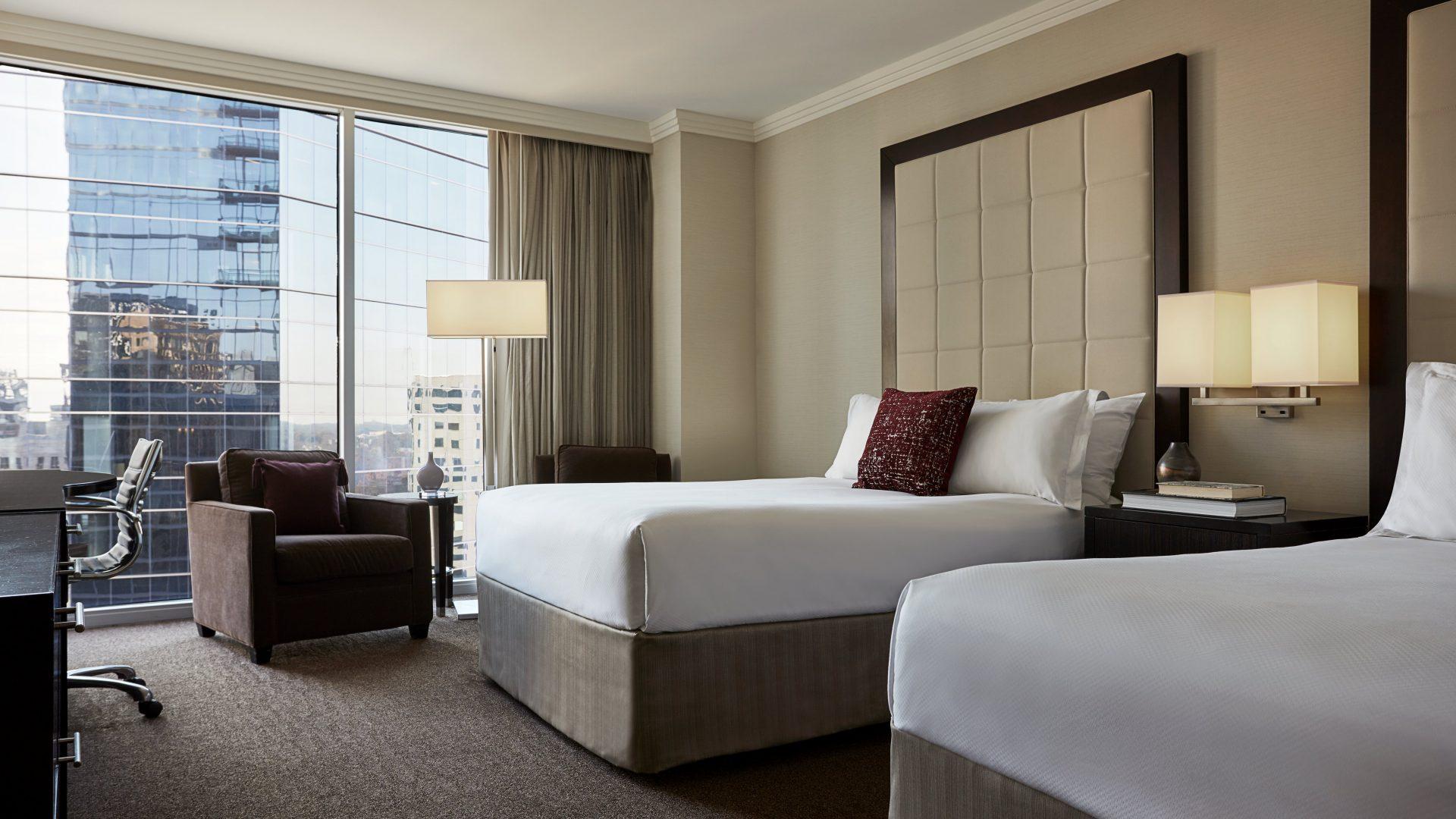Star Downtown Atlanta Hotels