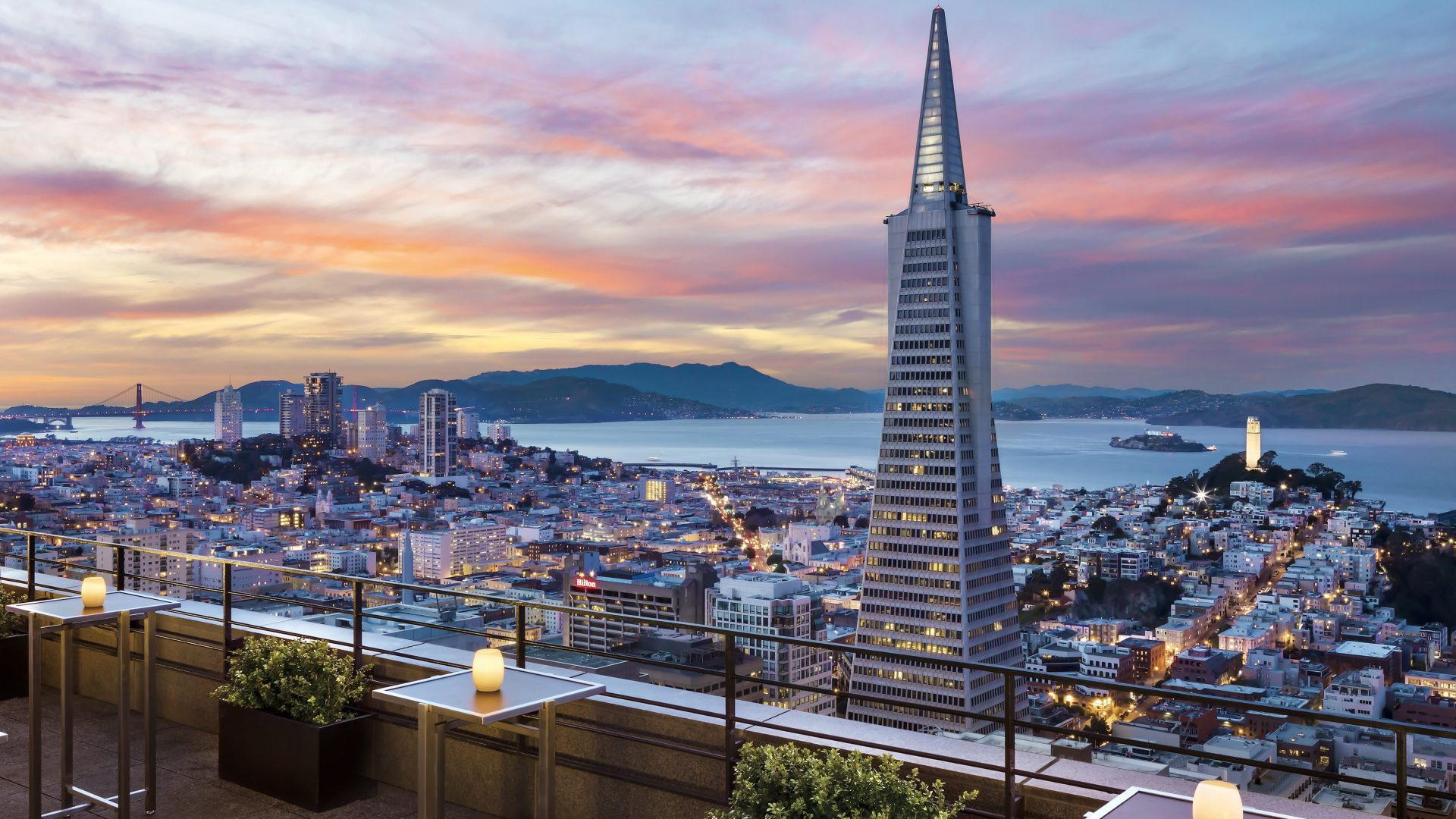 Photo Gallery | Luxury Hotel in San Francisco