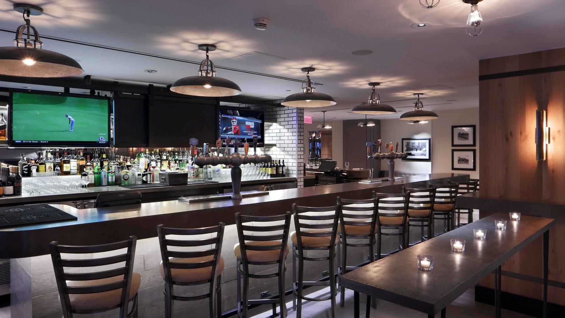 Boston Restaurant | Dine & Drink | Loews Boston Hotel