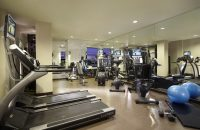 Fitness Center | Loews Hotel Vogue