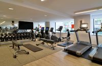 Fitness Center | Loews Regency New York Hotel