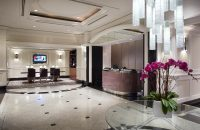Front Desk | Loews Hotel Vogue