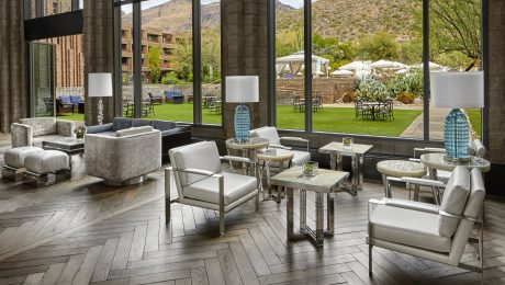 Lobby Bar | Loews Ventana Canyon Resort