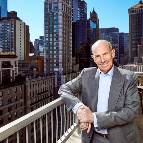 Jonathan M. Tisch | Chairman and CEO