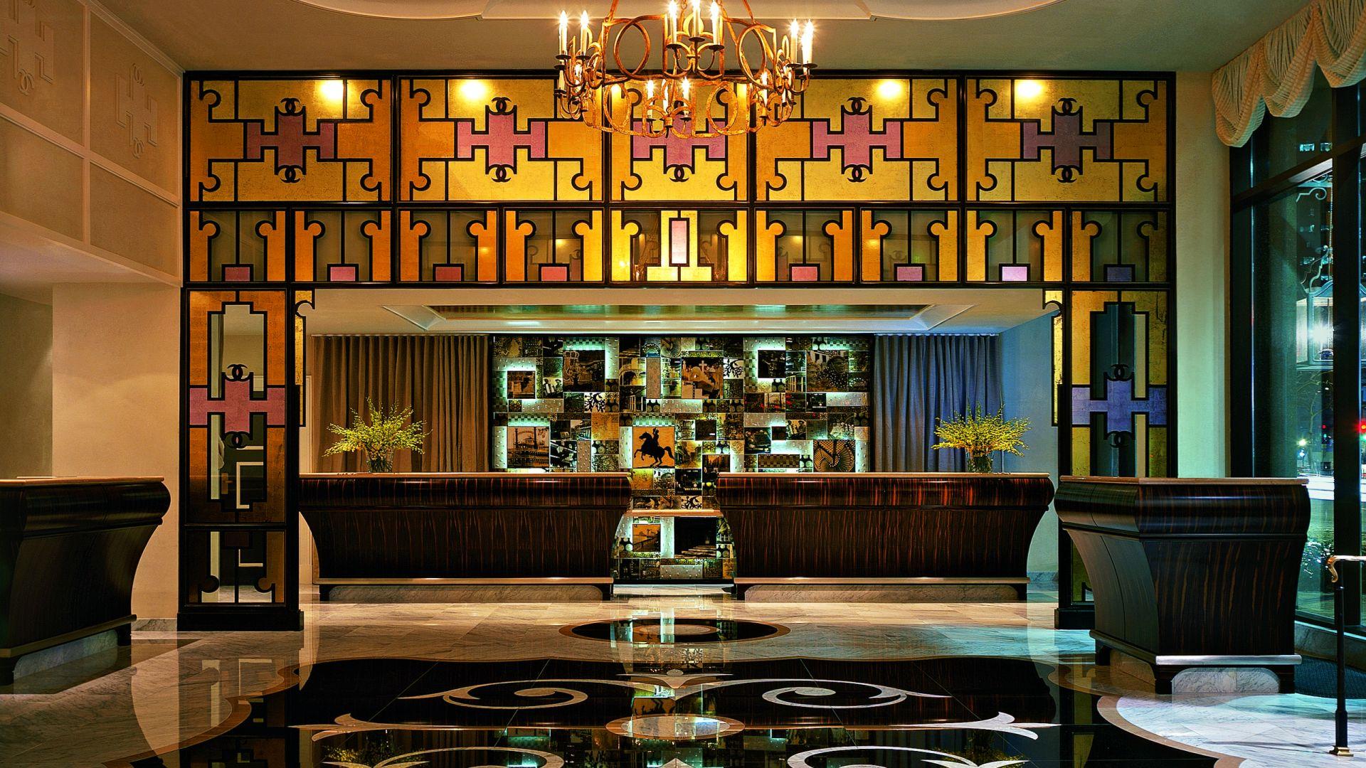 Loews New Orleans Hotel Reviews