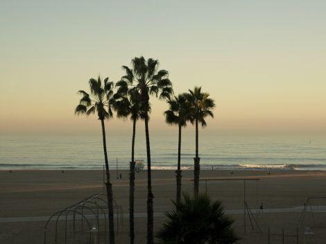 Luxury Hotels Santa Monica California | Loews Santa Monica California