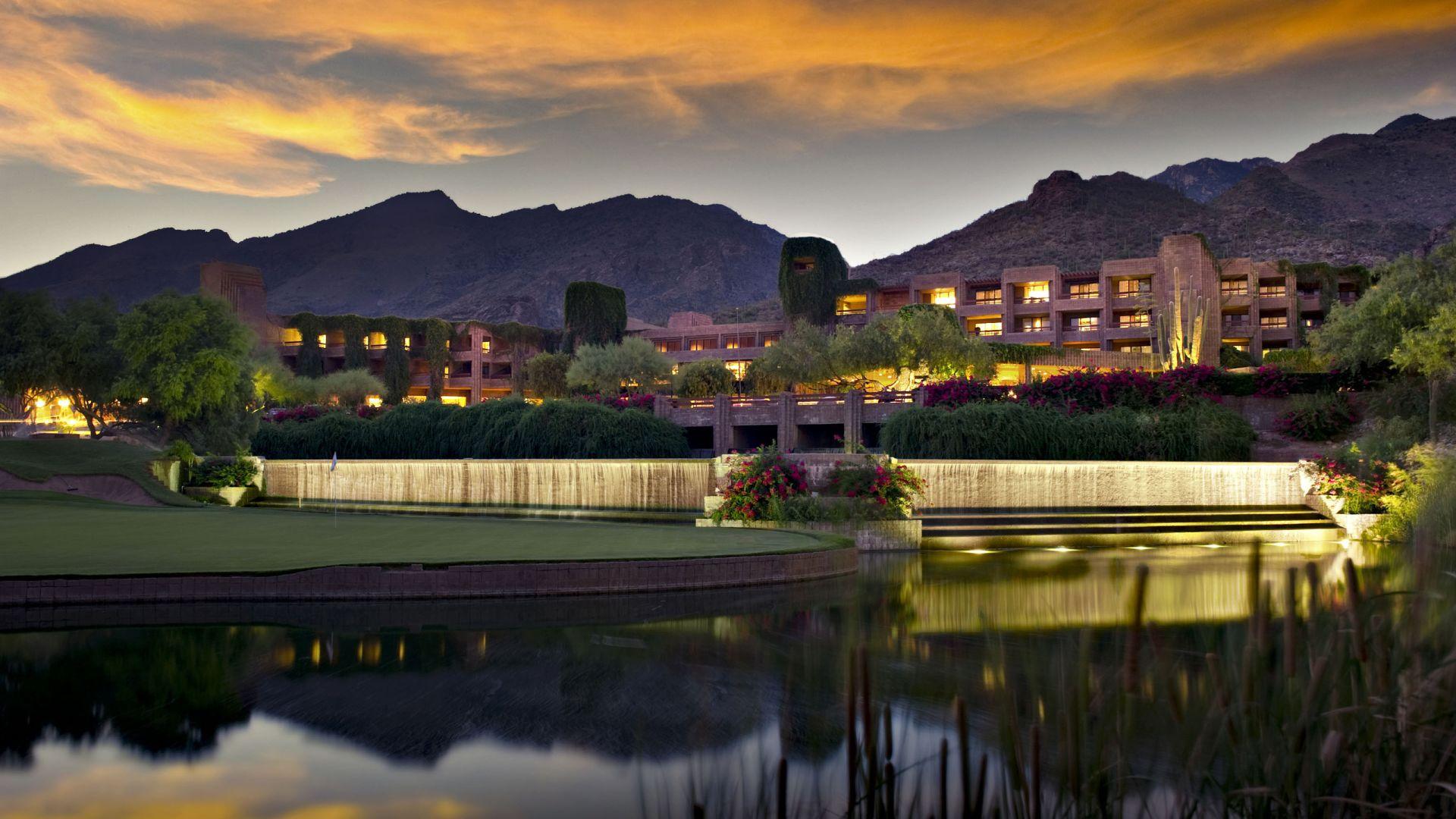 Hotels Close To University Of Arizona