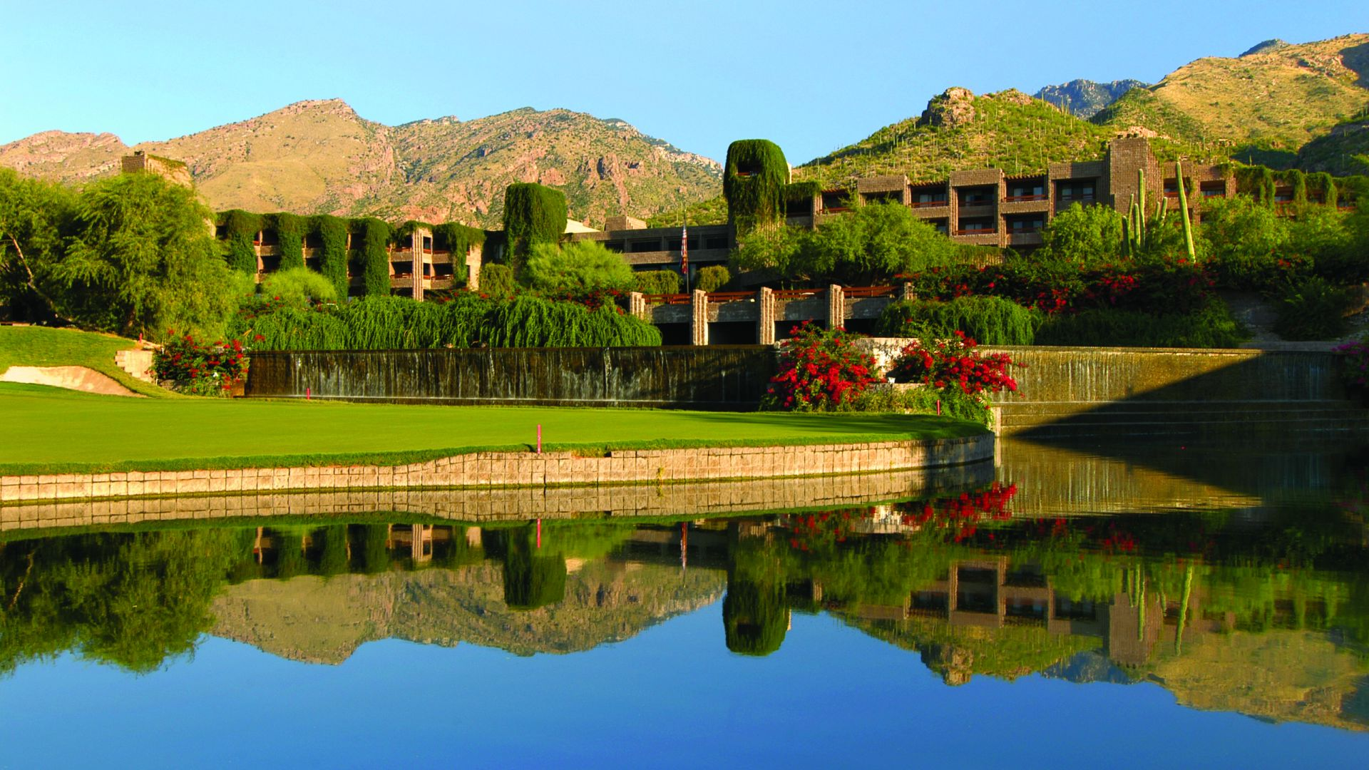 Loews Ventana Canyon Resort, Tucson AZ spa hotels