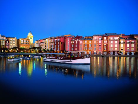 Loews Hotel Universal Studios Orlando