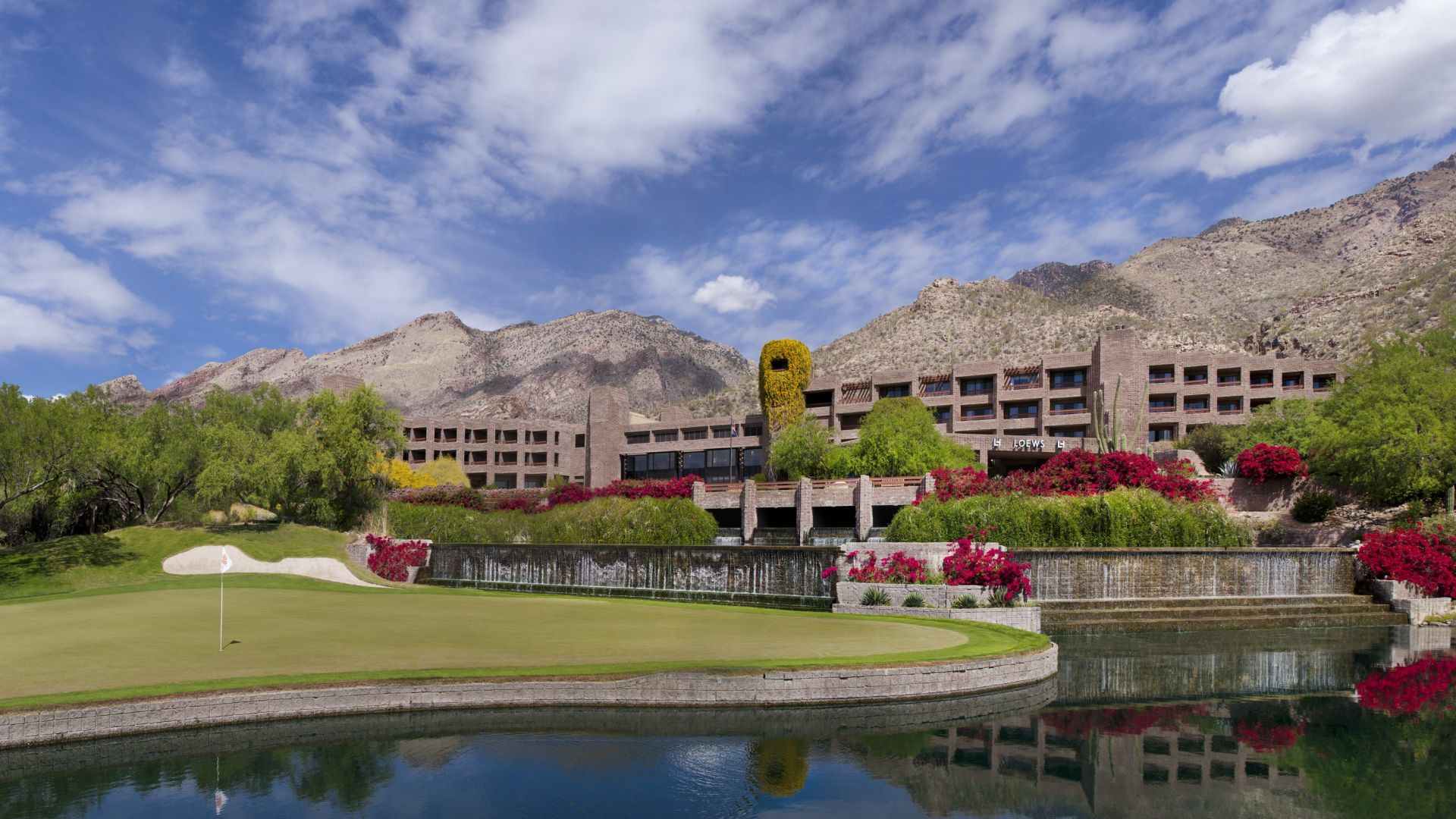 Loews Ventana Canyon R...