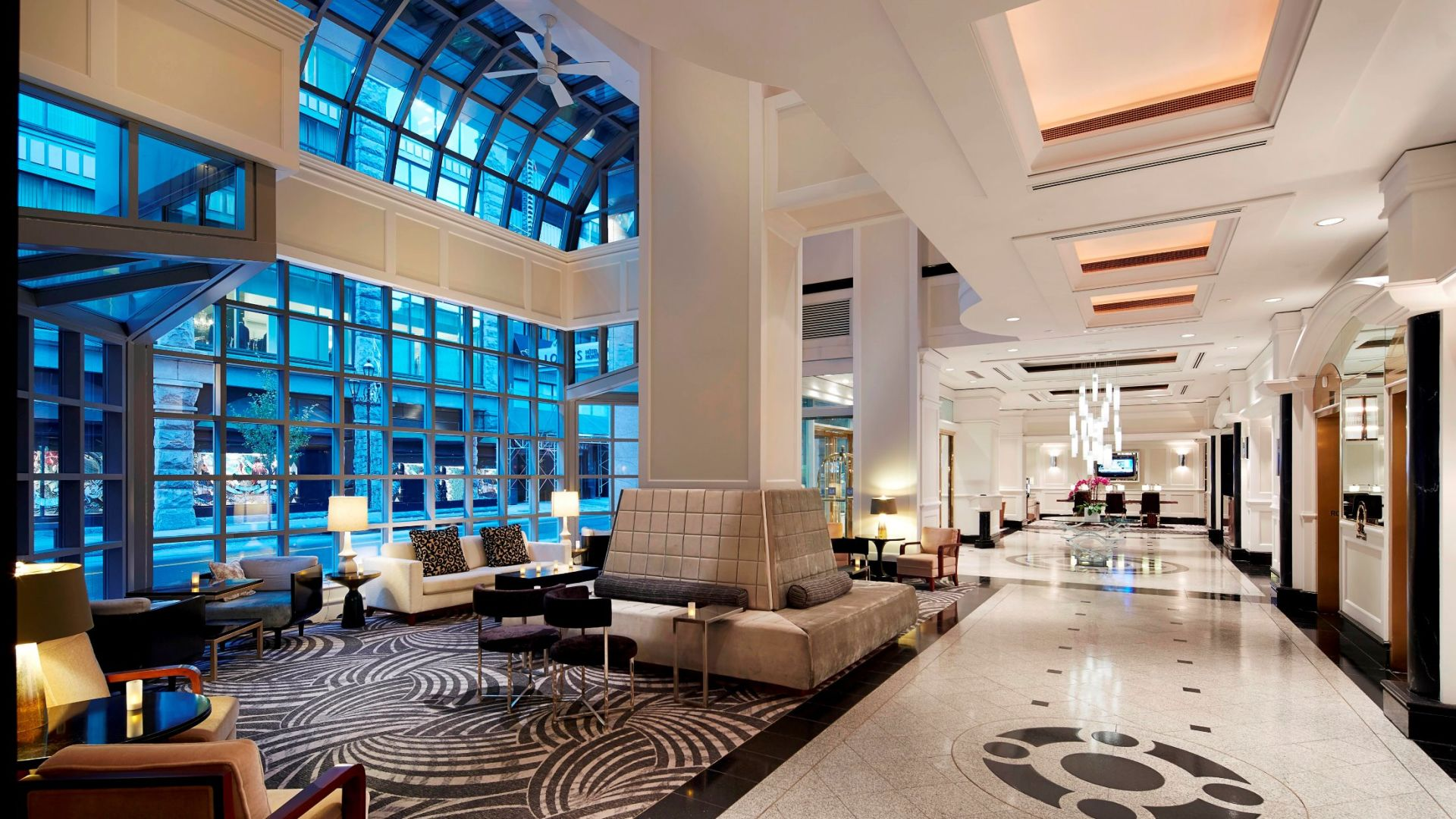 Casino Montreal Hotel