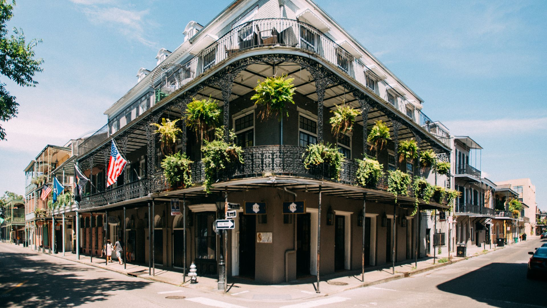 things to do in new orleans loews new orleans hotel. Black Bedroom Furniture Sets. Home Design Ideas