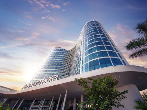 Universal S Aventura Hotel Universal Studios Resort