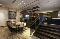 Apothecary Bar & Lounge | Cena | Loews Minneapolis Hotel