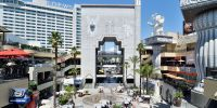 Hollywood Highland Center | Loews Hollywood Hotel