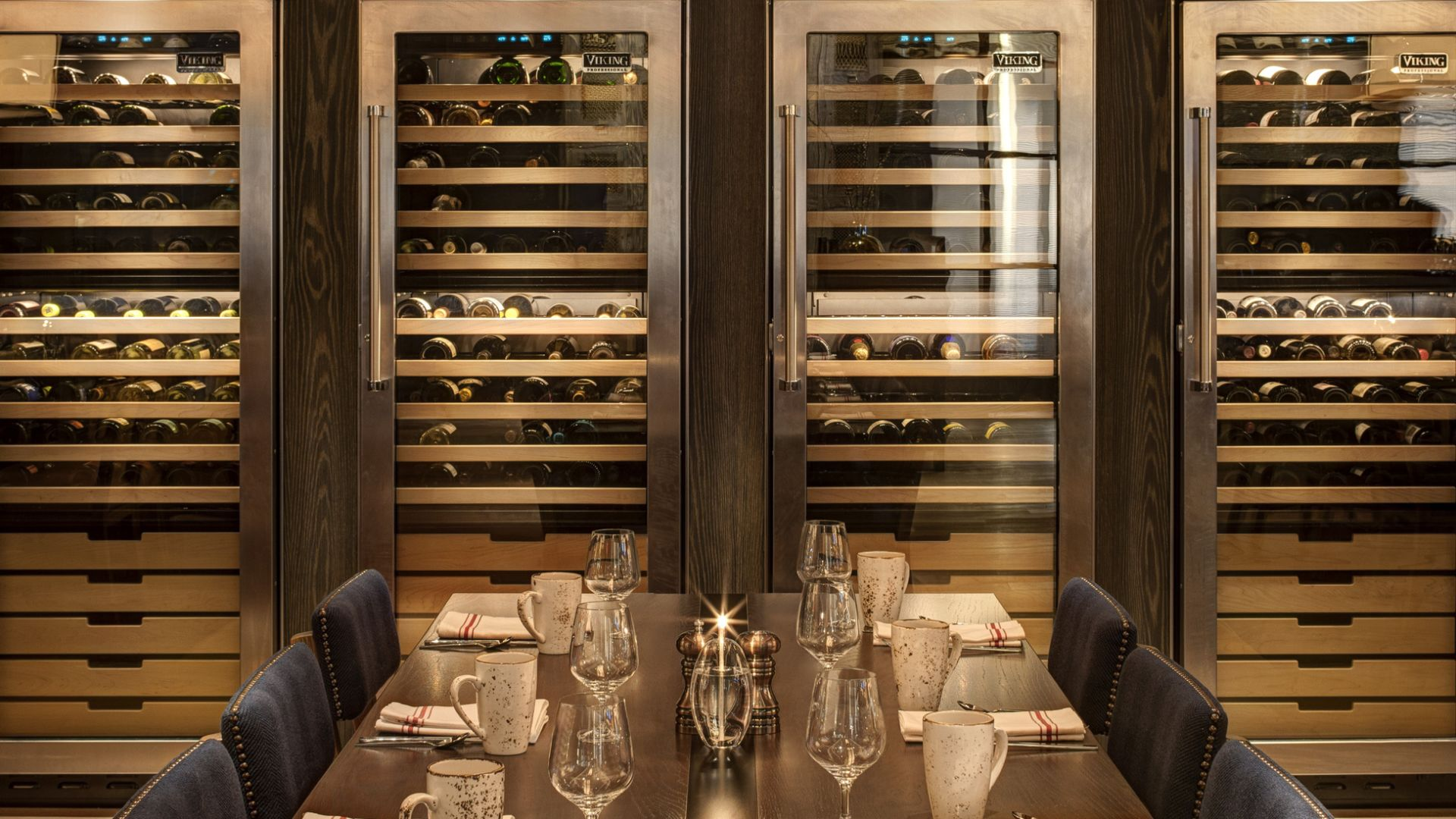 Restaurante Bank & Bourbon | Loews Philadelphia Hotel