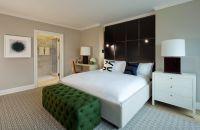 Nate Berkus Park Avenue Apartment Suite Bedroom | Loews Regency New York Hotel