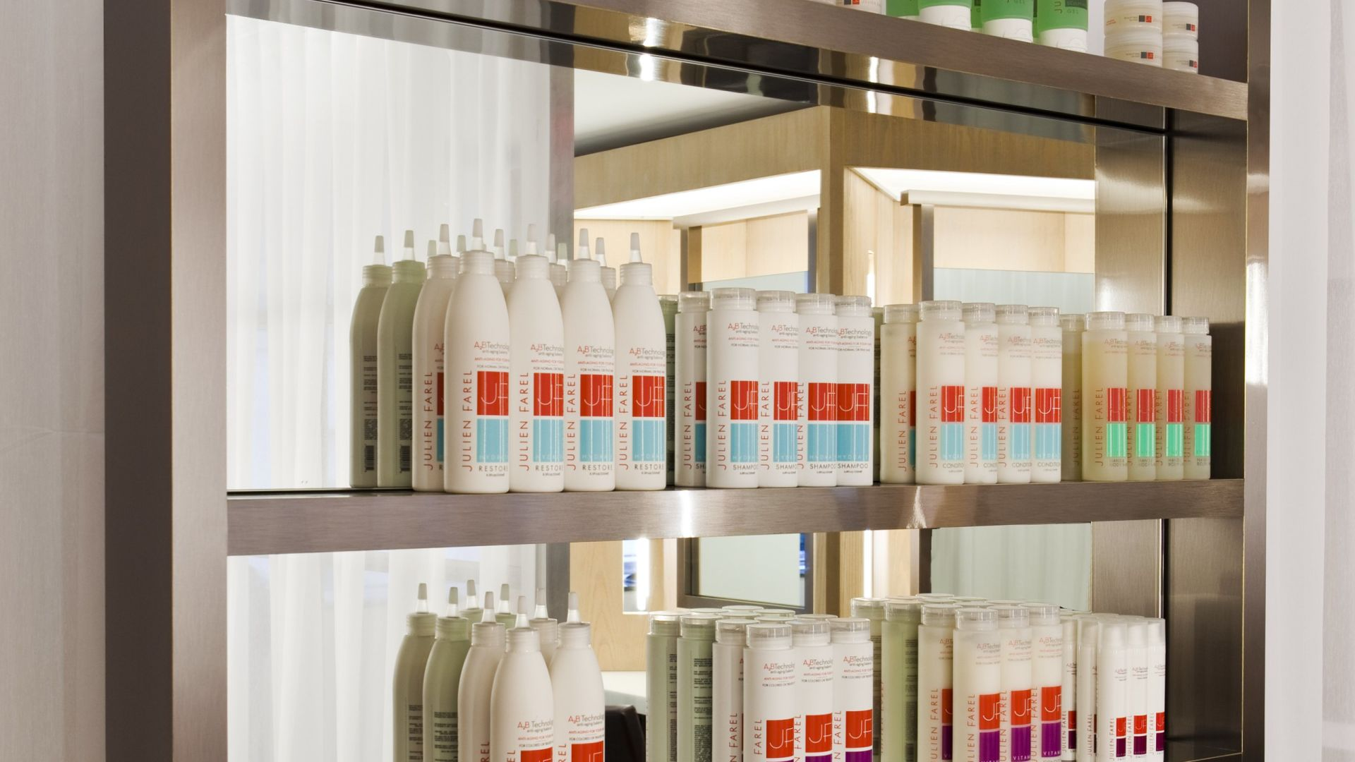 JF Product | Julien Farel Restore Salon & Spa | Loews Regency New York Hotel