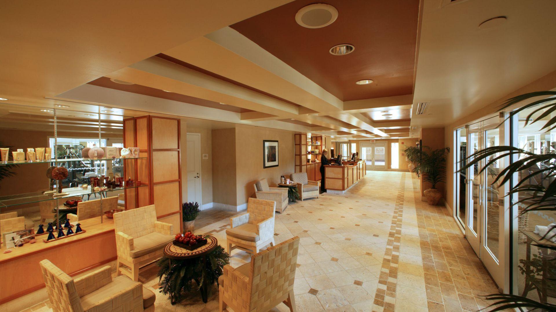 Mandara Spa Loews Portofino Bay Hotel Universal