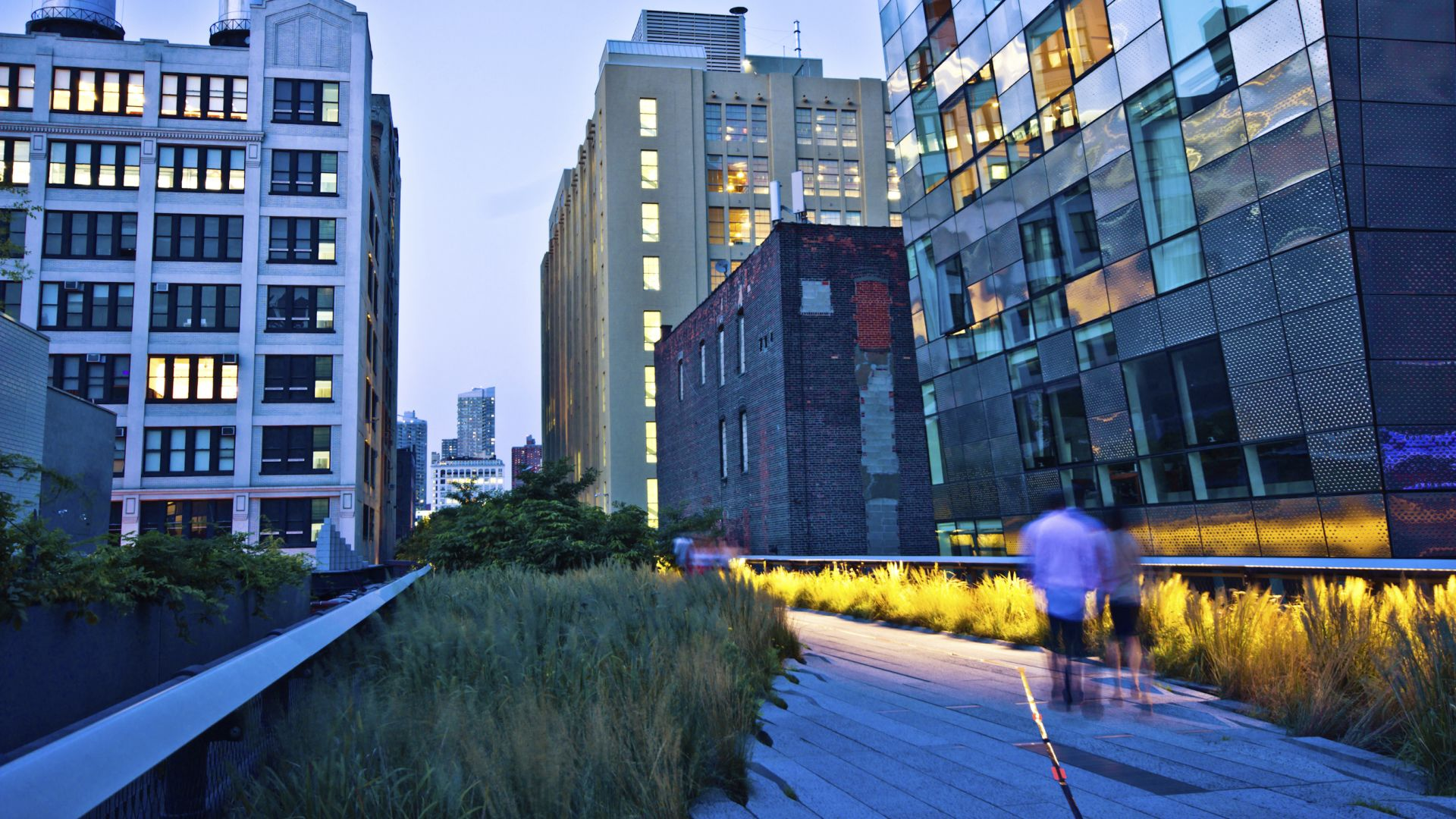 The High Line in New York City | Loews Regency New York Hotel