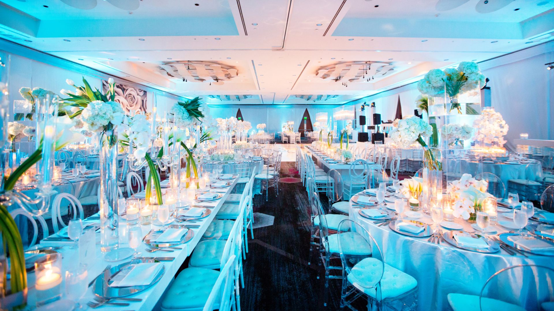 Organización de bodas | Loews Hollywood Hotel
