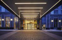 Entrada frontal | Loews Chicago O'Hare Hotel