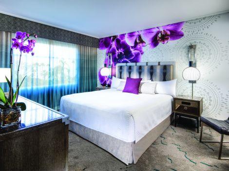 Suites Loews Royal Pacific Resort Orlando