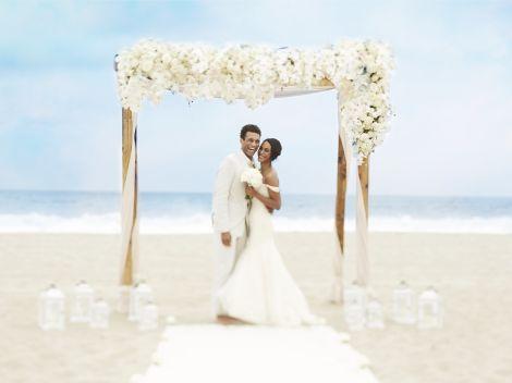 Wedding Venues In Santa Monica Loews Santa Monica