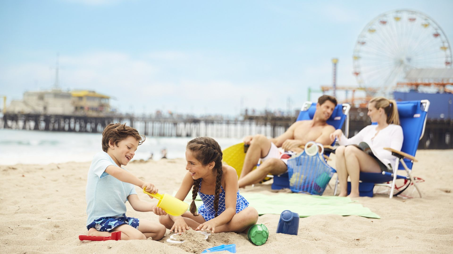 <strong> Spring Break Staycation | Book the ultimate family getaway - free parking, waived resort fee & pacific park access </strong>|A Wonderful|Place to Wander|Book Now