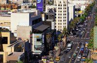 Hollywood Boulevard | Loews Hollywood Hotel