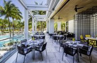 Preston's Terrace | Loews Miami Beach Hotel