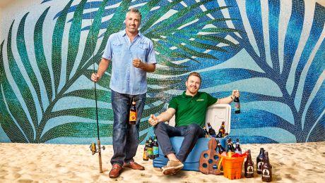 Flavor Miami | Funky Buddha Brewery | Loews Miami Beach Hotel