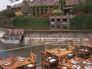 Flying V | Loews Ventana Canyon Resort