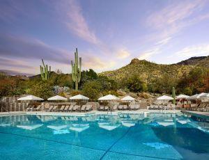 Piscina | Loews Ventana Canyon Resort