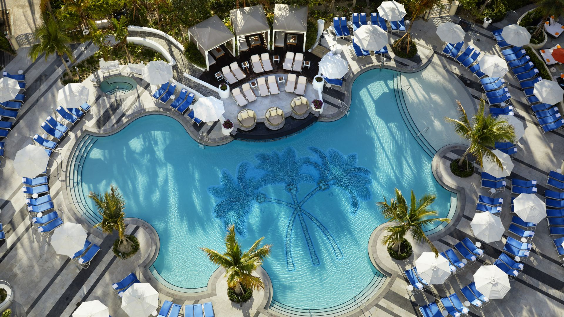 Loews Miami Beach Hotel | Pool