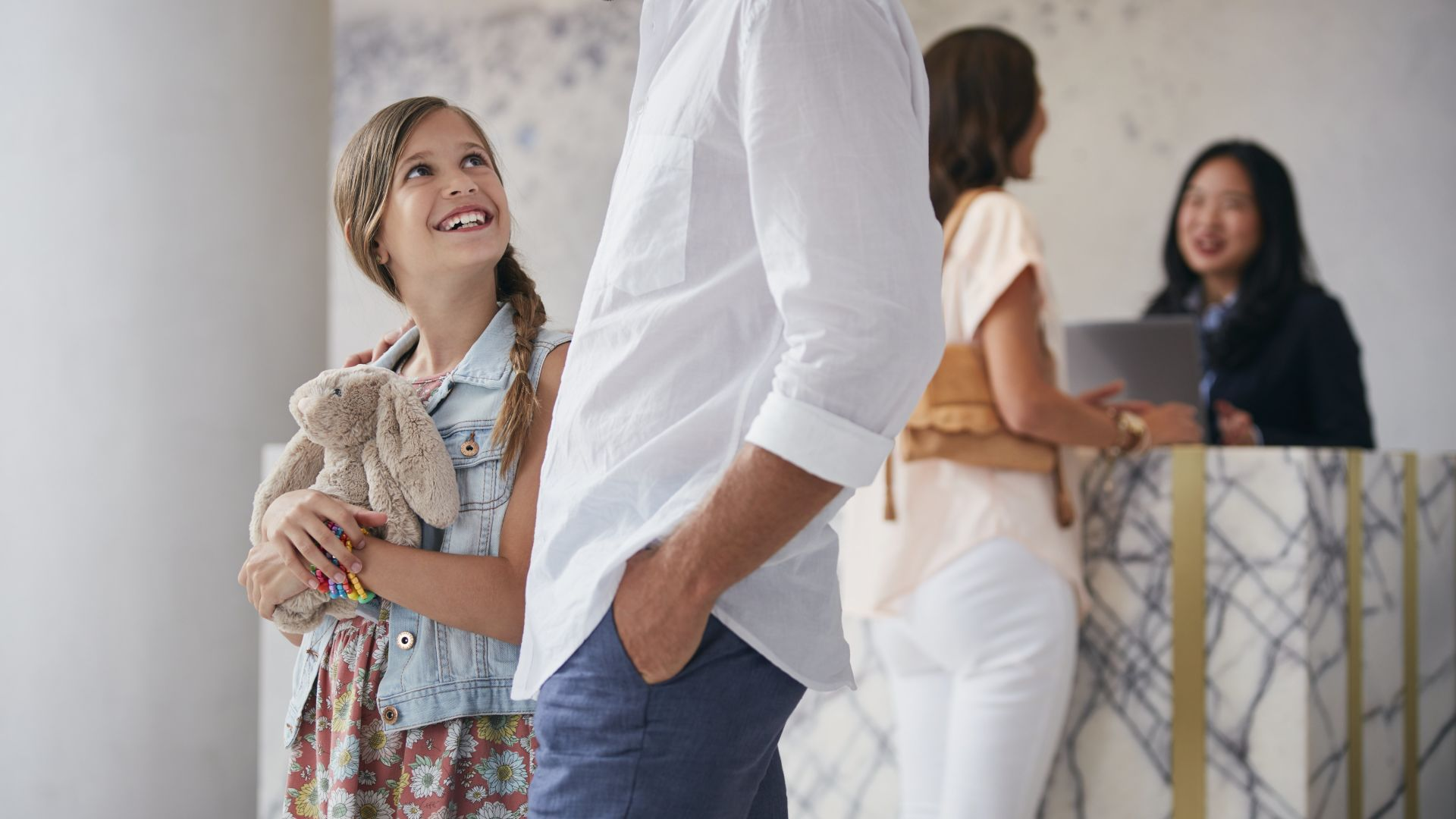 <strong>Loews Loves Families|The whole family is welcome at Loews Hotels</strong>|No stress about where to park|Make Memories